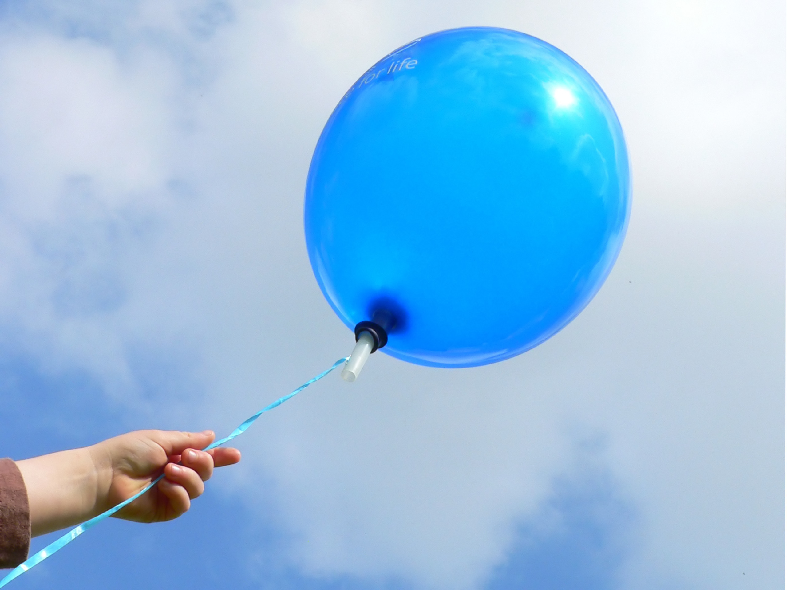 THE FLOATING BALLOON | Real Life Ministries USA